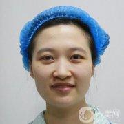 北京东方和谐冯斌做的自体脂肪填充全脸术后两个月效果分享