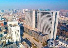 潍坊市人民医院美容整形科
